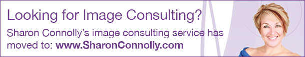 Sharon Connolly's Image Consulting site has moved to www.sharonconnolly.com